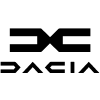 car leasing Dacia logo