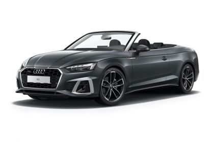 Audi A5 Convertible 40 Cabriolet 2Dr 2.0 TFSI 190PS Edition 1 2Dr S Tronic [Start Stop]