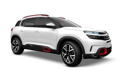 Citroen C5 Aircross SUV SUV 1.5 BlueHDi 130PS Flair Plus 5Dr Manual [Start Stop]
