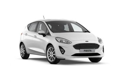 Ford Fiesta Hatchback Hatch 5Dr 1.0 T EcoBoost MHEV 125PS Active Edition 5Dr Manual [Start Stop]