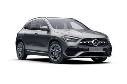 Mercedes-Benz GLA SUV GLA250e SUV 1.3 PiH 15.6kWh 218PS Exclusive Edition 5Dr 8G-DCT [Start Stop]