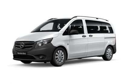 Lease Mercedes-Benz Vito car leasing