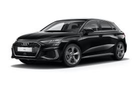 Audi A3 Hatchback car leasing